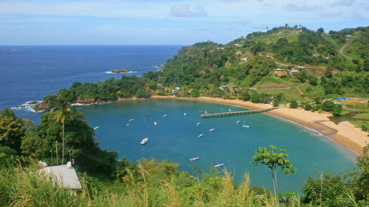 Nómadas - Trinidad y Tobago, puerta sur del Caribe - 16/10/16 - escuchar ahora