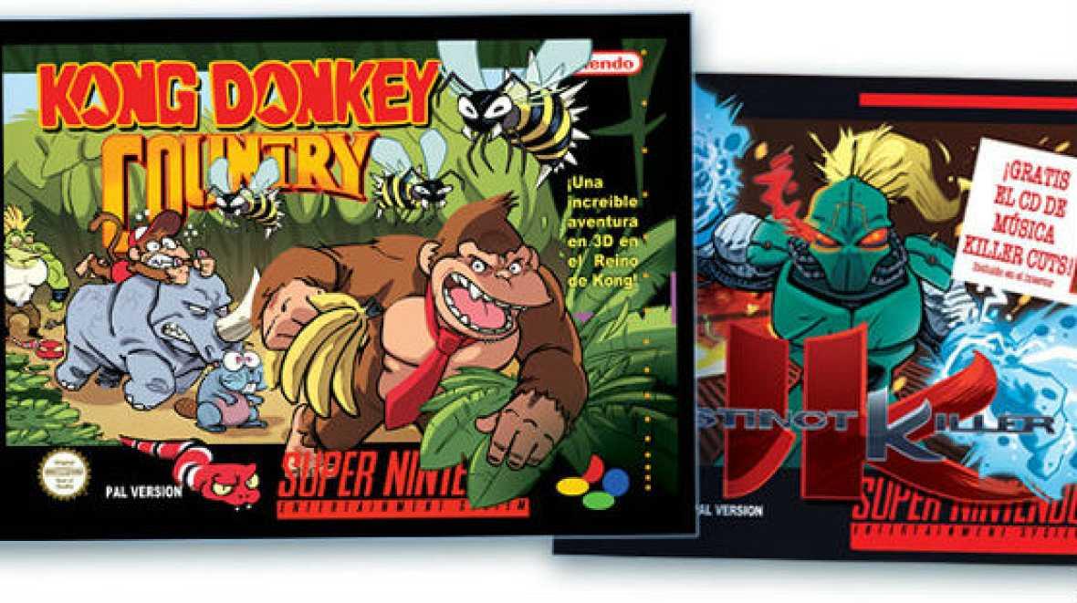 """Viñetas y bocadillos - """"SuperGAMES World"""" de Bonache - 16/10/16 - Escuchar ahora"""