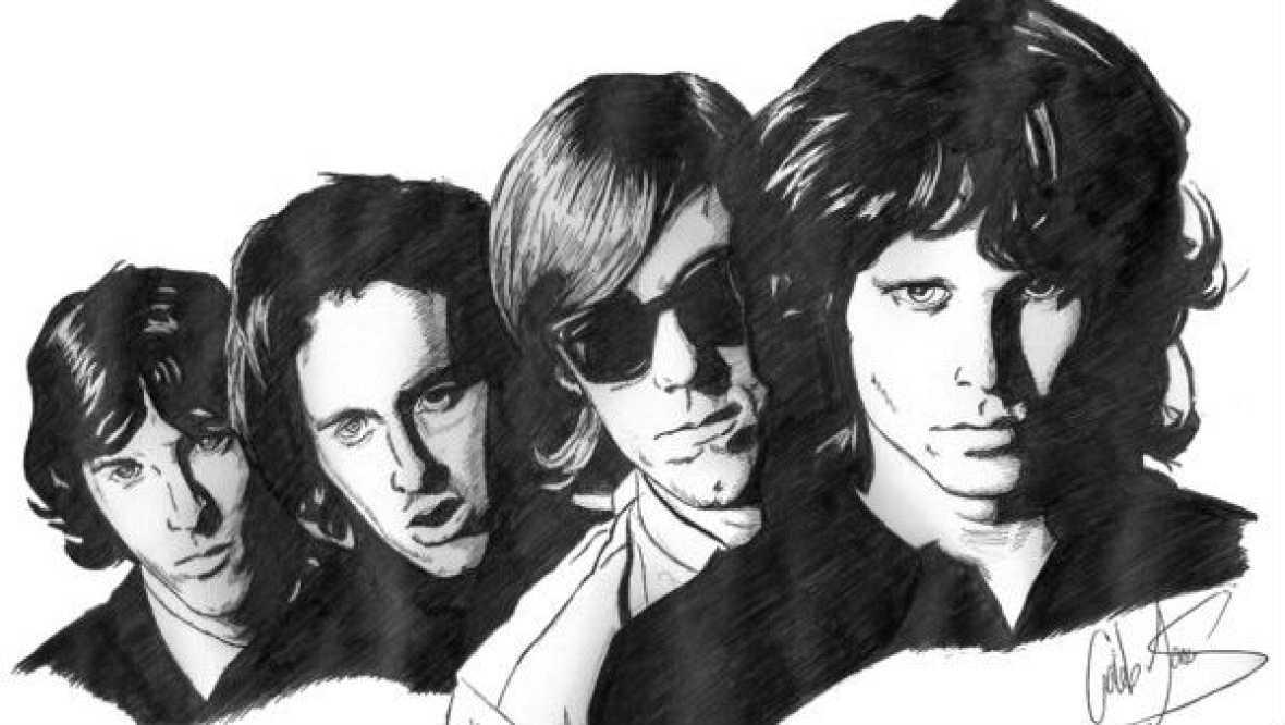 Canciones prohibidas -  'Light my fire' The Doors - 16/10/16 - Escuchar ahora