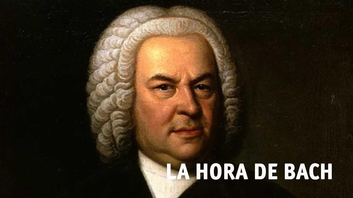 La hora de Bach - 15/10/16 - escuchar ahora