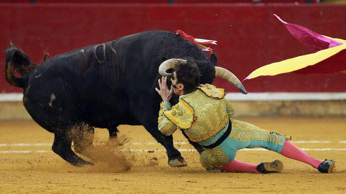 """Kilómetros de radio - Juan José Padilla: """"Supe desde chiqueros que el toro iba a por mí"""" - Escuchar ahora"""