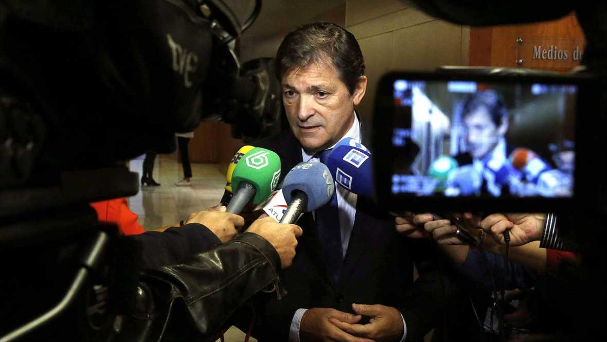 Informativos fin de semana - 24 horas - Semana de decisiones en el PSOE entre el No y la abstención para aunar posturas - Escuchar ahora