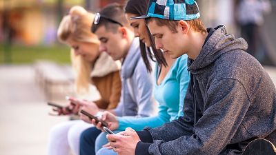 El buscador de R5 - Adolescentes y redes sociales - 17/10/16 - Escuchar ahora