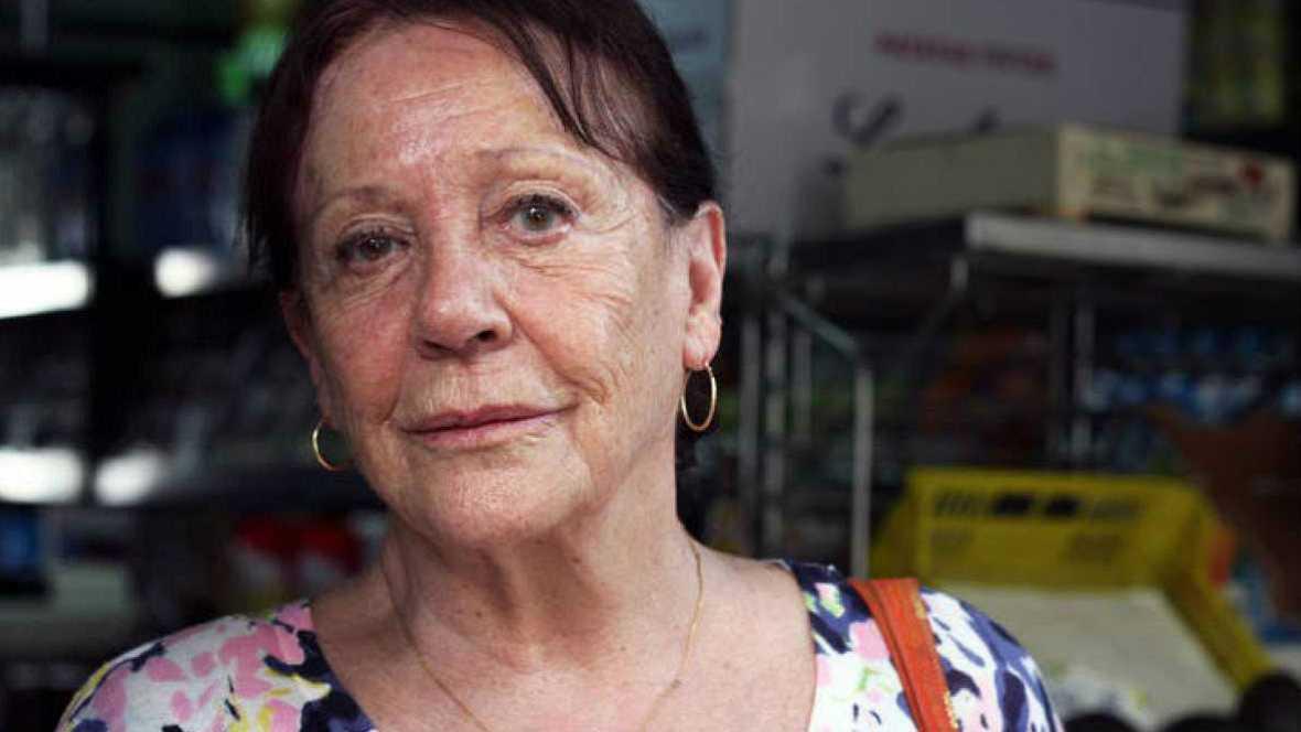 Radio 5 Actualidad - Muere la presentadora, pintora y actriz, Elena Santonja - 17/10/16 - Escuchar ahora