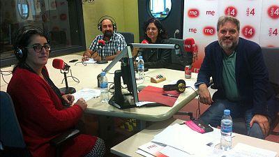 El matí a Ràdio 4 - Història de Ràdio 4. Tertúlia esportiva