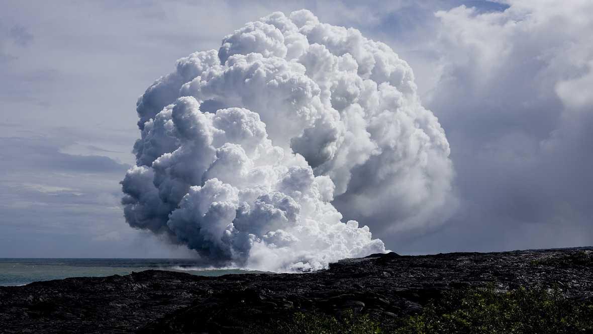 Marca España - El Antropoceno, la actual época geológica - 17/10/16 - escuchar ahora