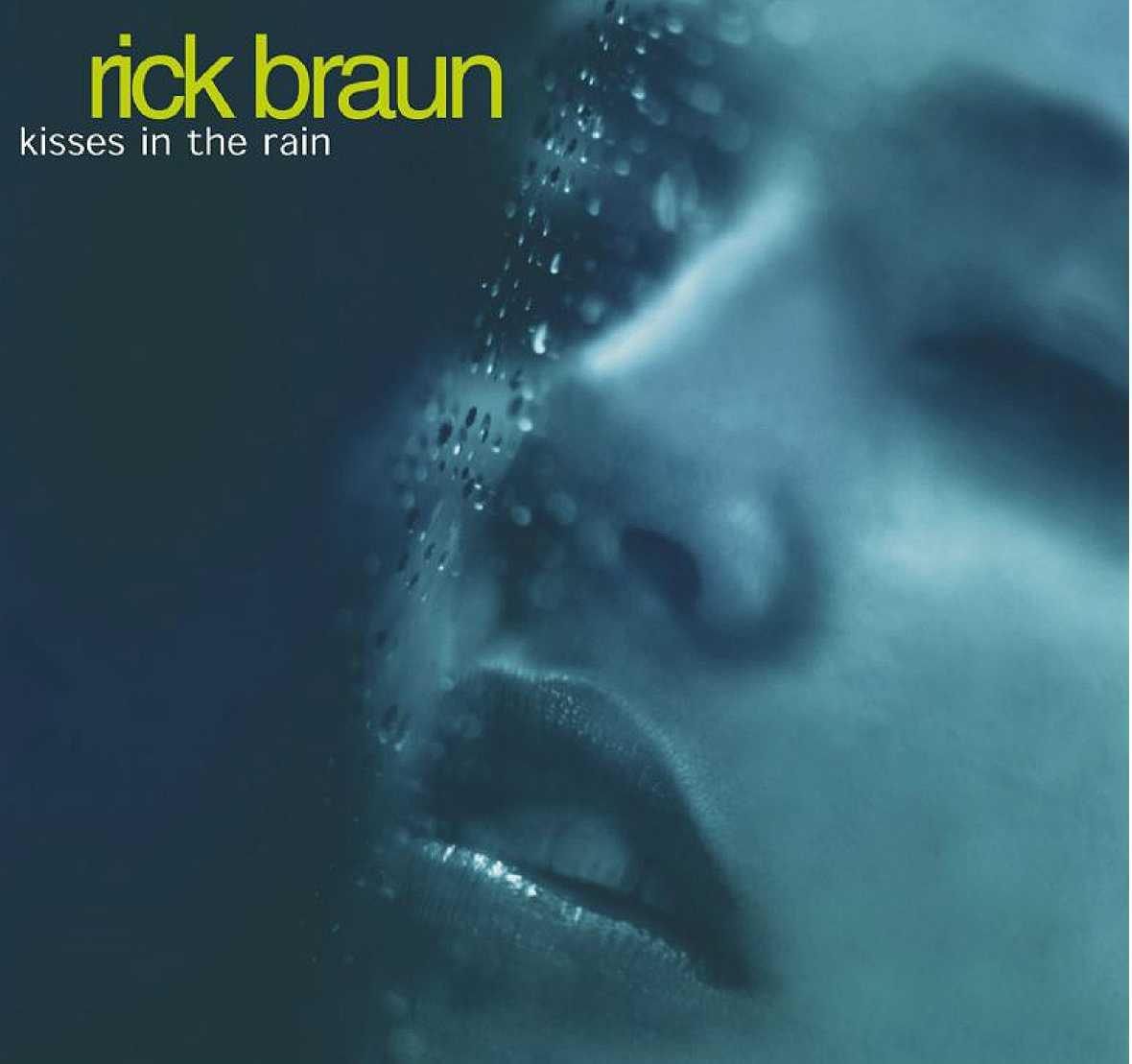 Próxima parada - Rick Braun y uno de sus mejores trabajos 'Kisses in the rain' - 31/10/16 - Escuchar ahora