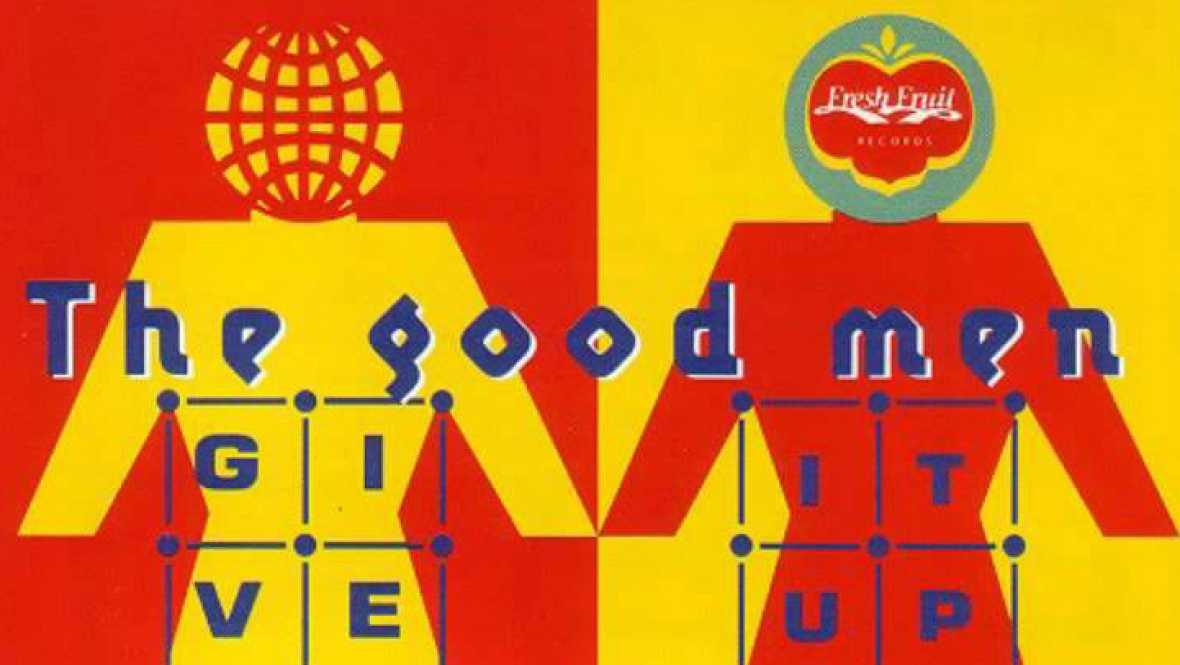 El rey del pop en Radio 5 - The Good Men - 18/10/16 - Escuchar ahora
