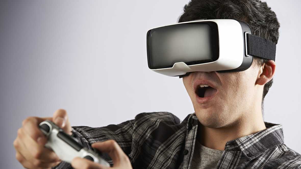 Red abierta - Realidad virtual - 18/10/16 - Escuchar ahora