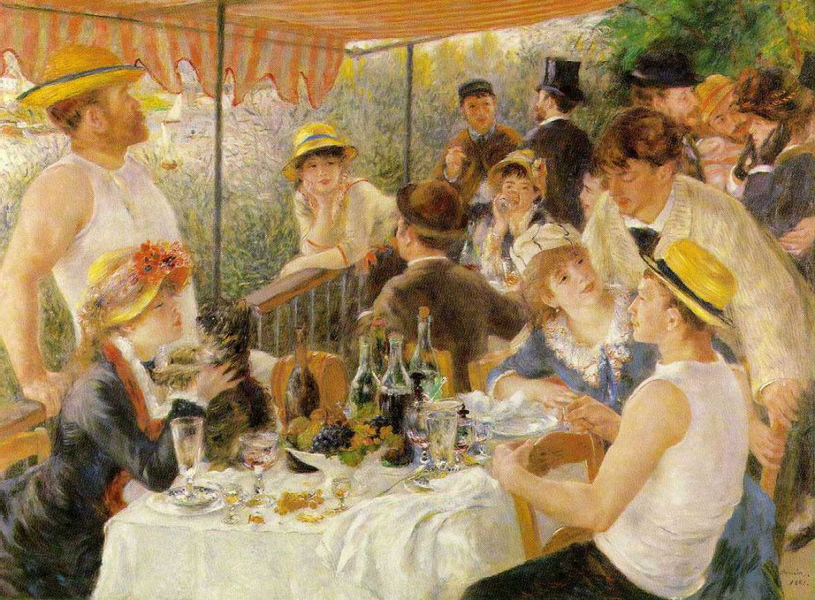 Radio 5 Actualidad - El Museo Thyssen de Madrid abre la exposición 'Renoir y la intimidad' - 18/10/16 - Escuchar ahora