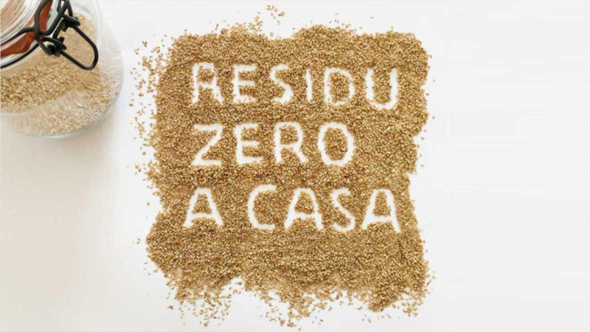 Vida verda - Residu Zero a Casa+ El so de les Baldrigues