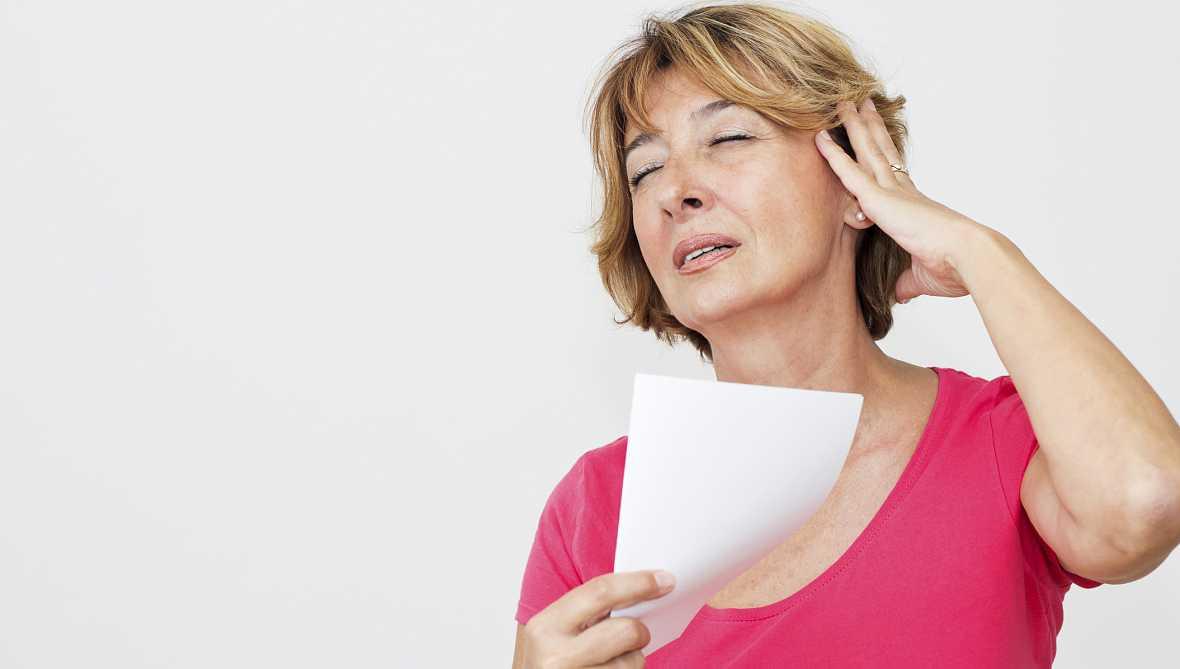 Artesfera - Día Mundial de la Menopausia - 18/10/16 - escuchar ahora