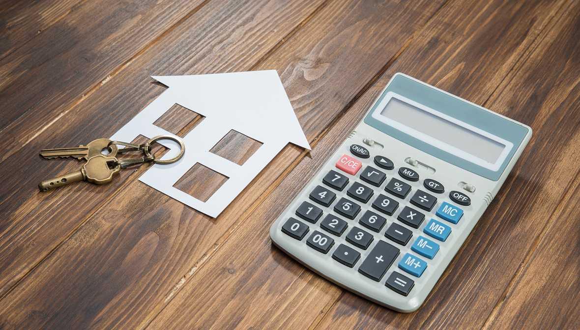 Las cuentas claras - Vida de una hipoteca - 19/10/16 - Escuchar ahora