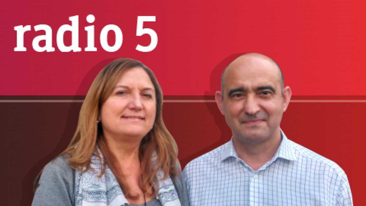 Descubriendo capacidades R5 - Mujeres discapacitadas - 19/10/16 - escuchar ahora