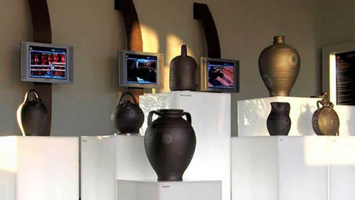 Artesfera - Soria inaugura 11 nuevos museos y centros de interpretación - 19/10/16 - escuchar ahora