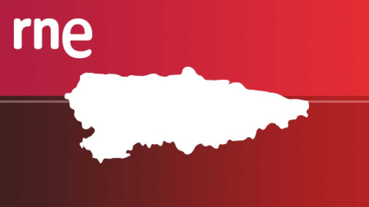 Crónica de Asturias - Podemos recurre a la vía contencioso-administrativa por cuestiones de SOGEPSA - 19/10/2016. Escuchar ahora
