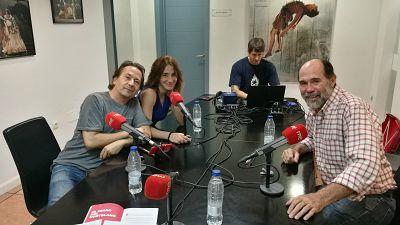 La sala - 'El perro del hortelano' de la Compa��a Nacional de Teatro Cl�sico - 19/10/16 - Escuchar ahora