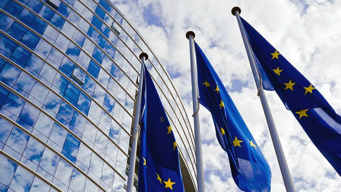 30 Años de españa en el Parlamento Europeo - Las funciones y competencias del Parlamento Europeo - 20/10/16 - Escuchar ahora