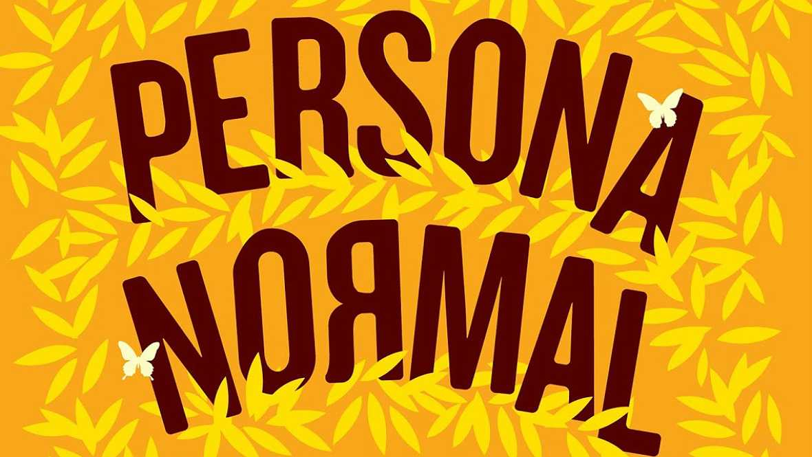 La pequeteca - 'Persona normal' - 20/10/16 - Escuchar ahora