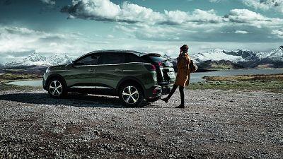 Reportajes en R5 - La seguridad es el centro en la industria del automóvil - 20/10/16 - Escuchar ahora