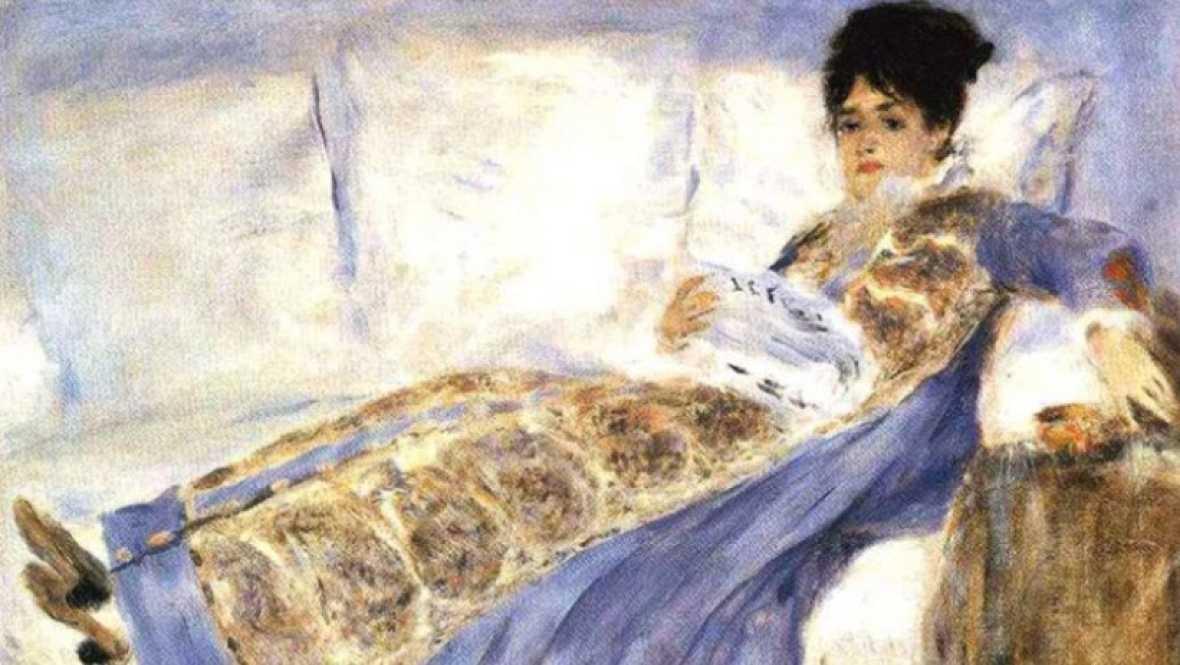 Punto de enlace - Renoir, el pintor de los cinco sentidos, en Madrid - 20/10/16 - escuchar ahora