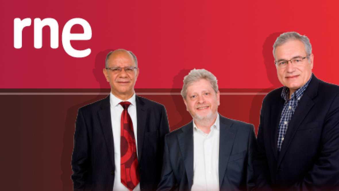 Fe y convivencia: Miradas - Casa Árabe 2 - 23/10/16 - escuchar ahora