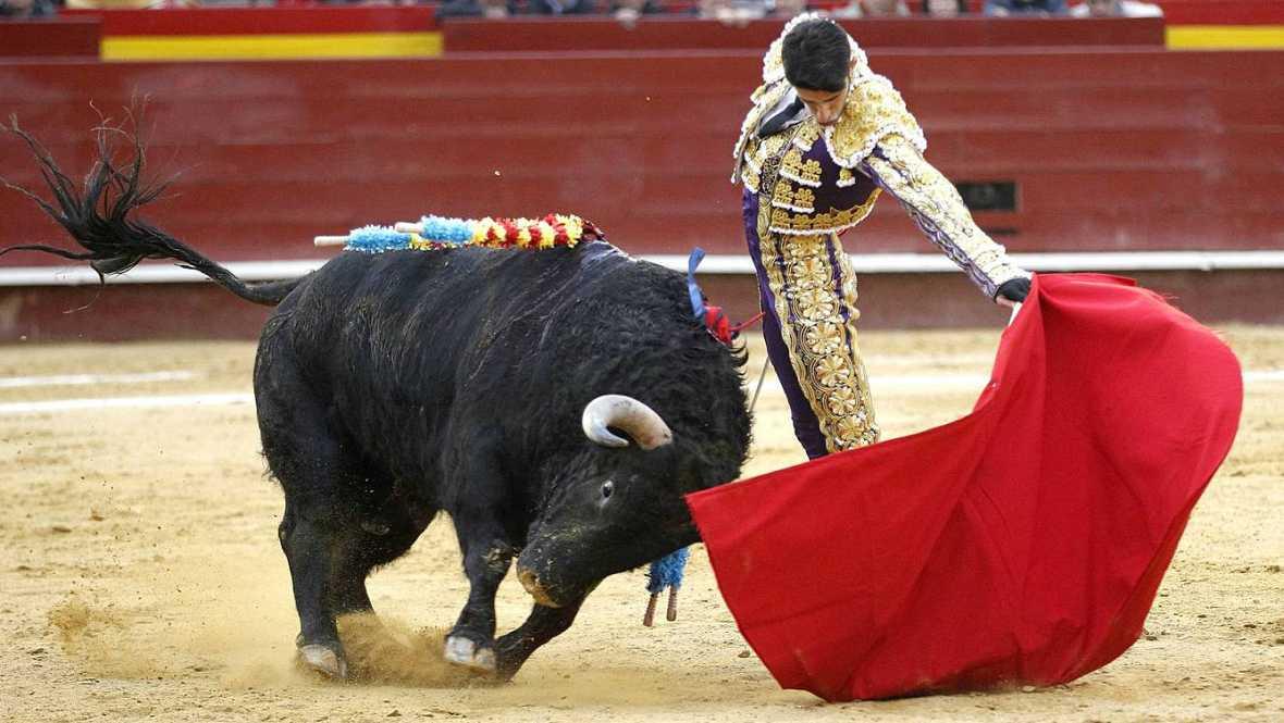 Diario de las 2 - El Constitucional anula la ley catalana que prohibe las corridas de toros - Escuchar ahora