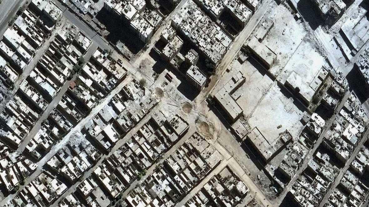 Las mañanas de RNE - Continúa la frágil tregua temporal en Alepo - Escuchar ahora