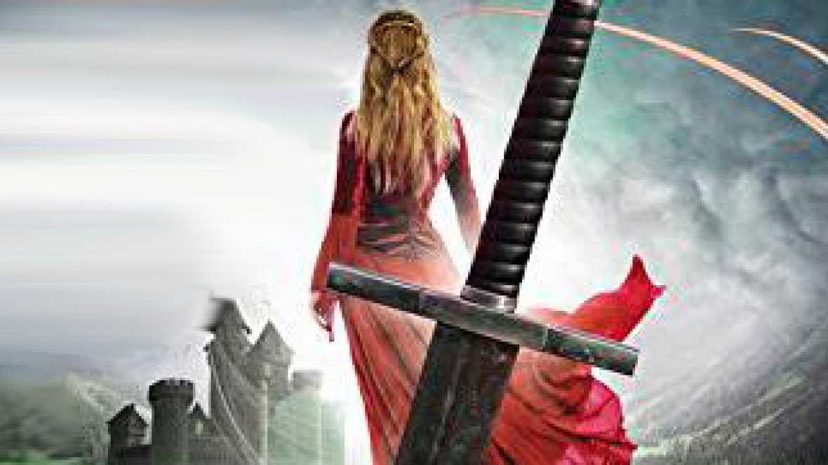Salimos por el mundo - Excalibur. Britannia, libro uno - 21/10/16 - escuchar ahora