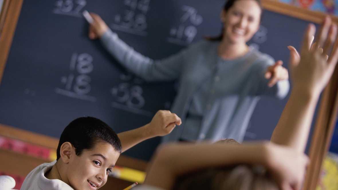 Por la educación - Homenaje al maestro - 21/10/16 - Escuchar ahora