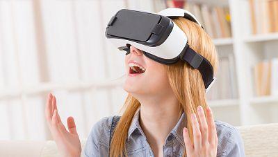 5.0 - El año de la realidad virtual - 21/10/16 - Escuchar ahora