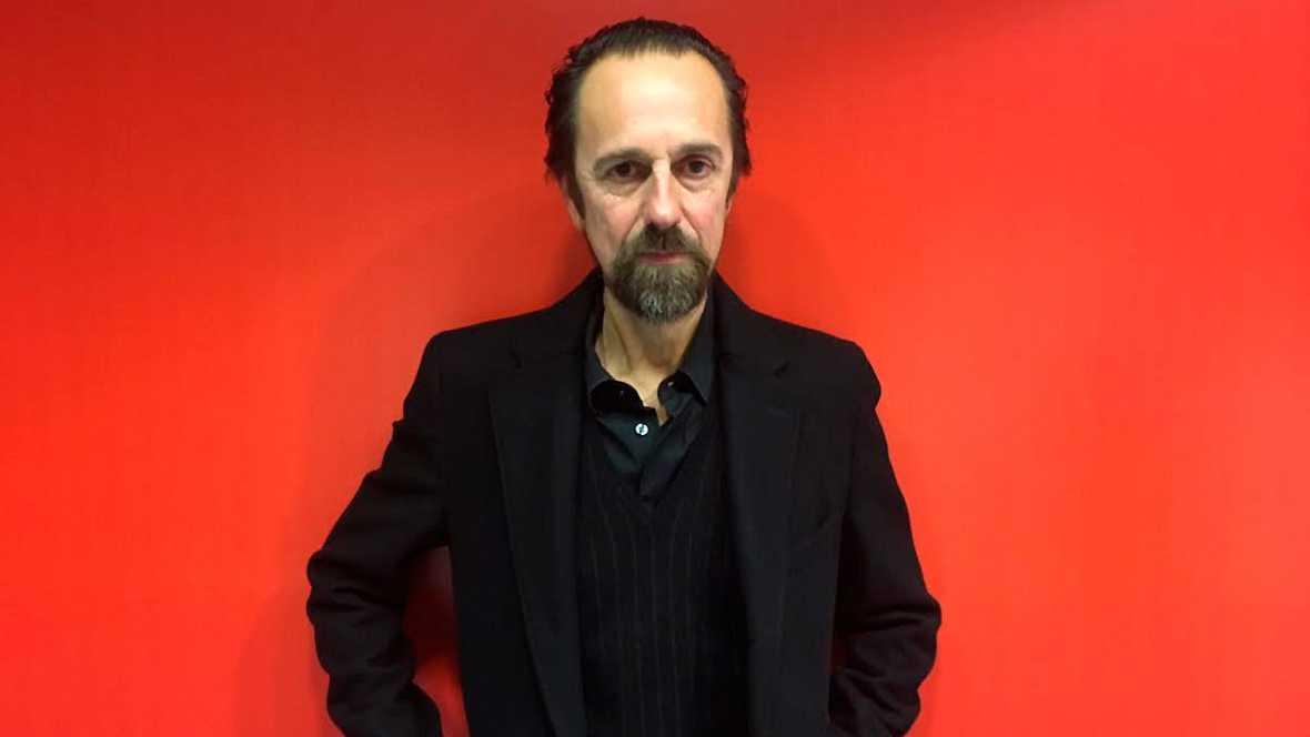 Hoy empieza todo con Ángel Carmona - Diego Vasallo, Miguel Campello y Depeche Mode - 21/10/16 - escuchar ahora