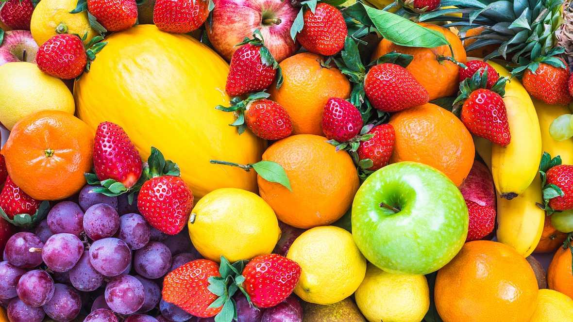 A su salud - El tour de las frutas - 21/10/16 - Escuchar ahora