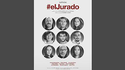 La sala - El otro lado de Fran Perea en 'El jurado' - 21/10/16 - Escuchar ahora