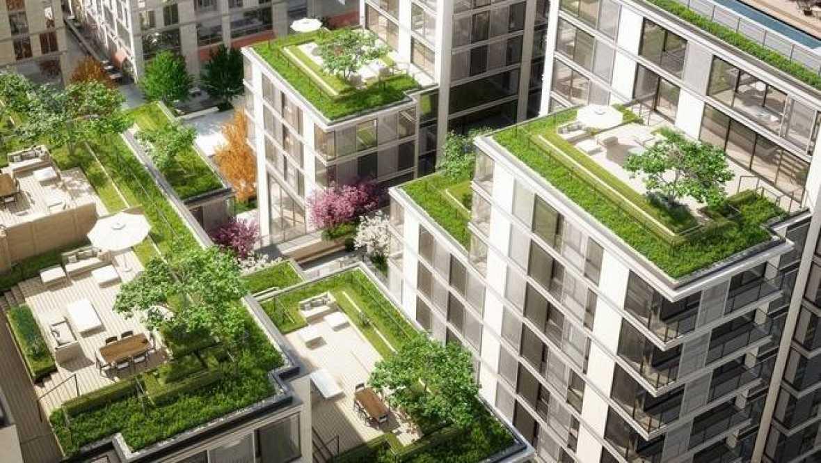 Sostenible y renovable - La casa sostenible y eficiente - 23/10/16 - escuchar ahora