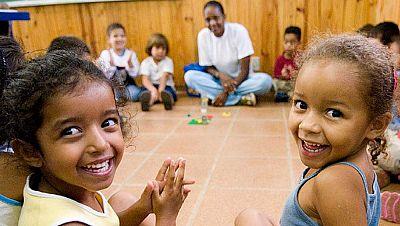 Reportaje en R5 - Aldeas infantiles SOS - 21/10/16 - escuchar ahora