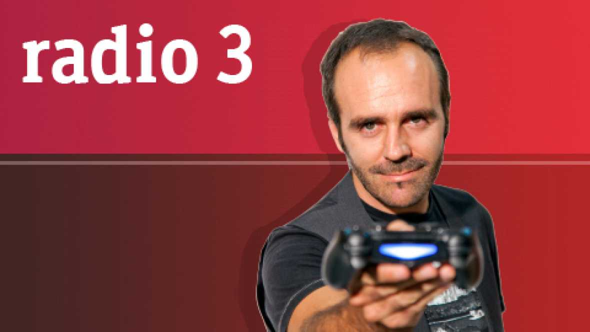 Fallo de sistema - Episodio 240: 3D Wire y la nueva narrativa audiovisual - 23/10/16 - escuchar ahora