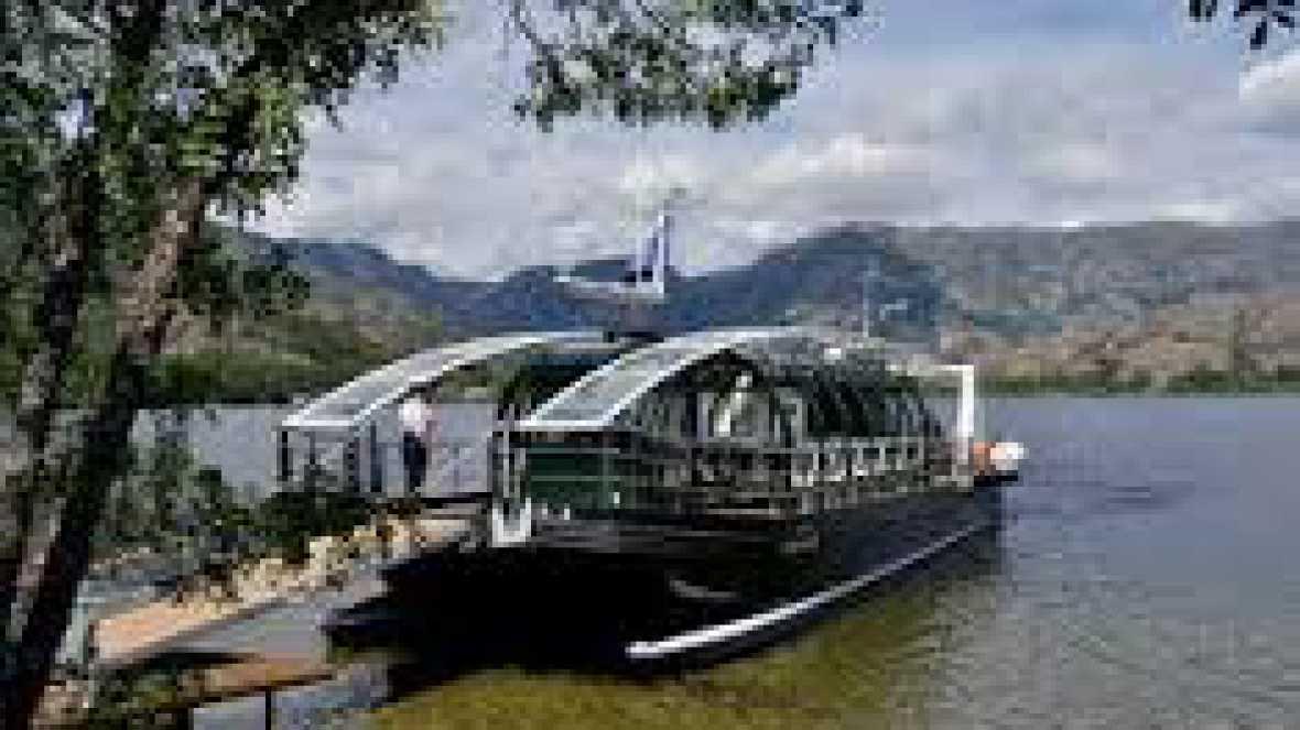 Marca España - Ciencia y turismo en el lago de Sanabria - escuchar ahora