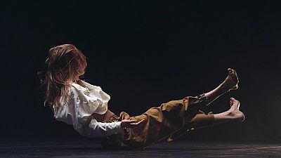 En escena - La Ph�rmaco en el Teatro Echegaray de M�laga - 21/10/16 - Escuchar ahora
