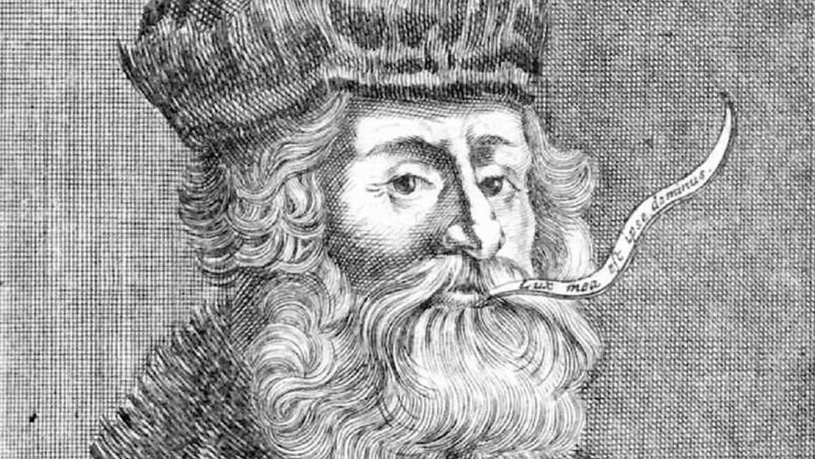 Documentos RNE - Ramón Llull o Raimundo Lulio. Un pensador renacentista en Plena Edad Media - 22/10/16 - escuchar ahora