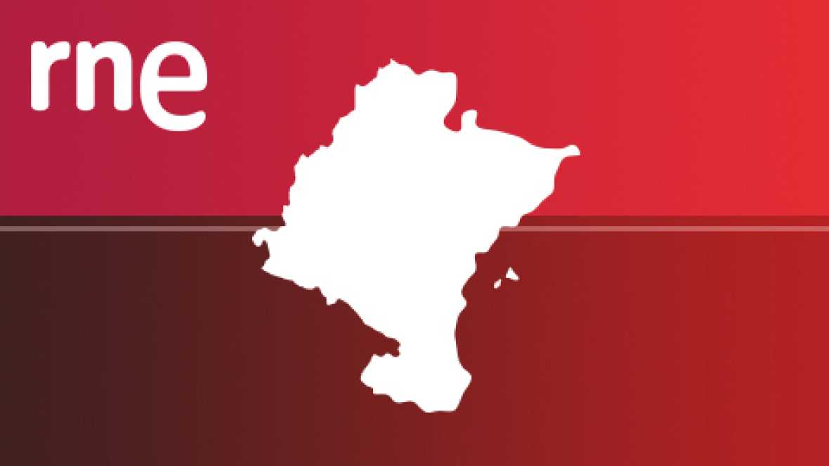 Crónica Navarra - Impulso público a la investigación biomédica - 21/10/16 - Escuchar ahora