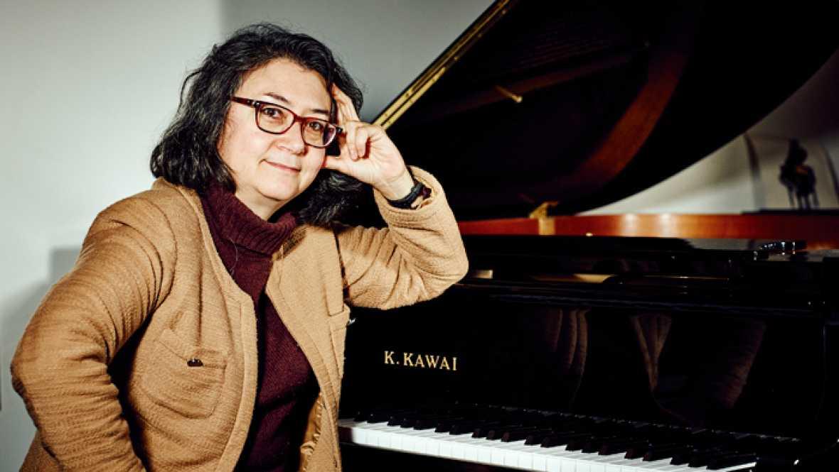 Música viva - Entrevista a Mercedes Zavala - 23/10/16 - escuchar ahora