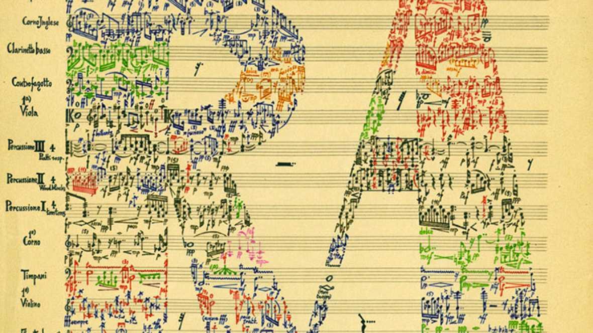 Música viva - Festival de Lucerna 2015: Machover y Schaerer - 23/10/16 - escuchar ahora