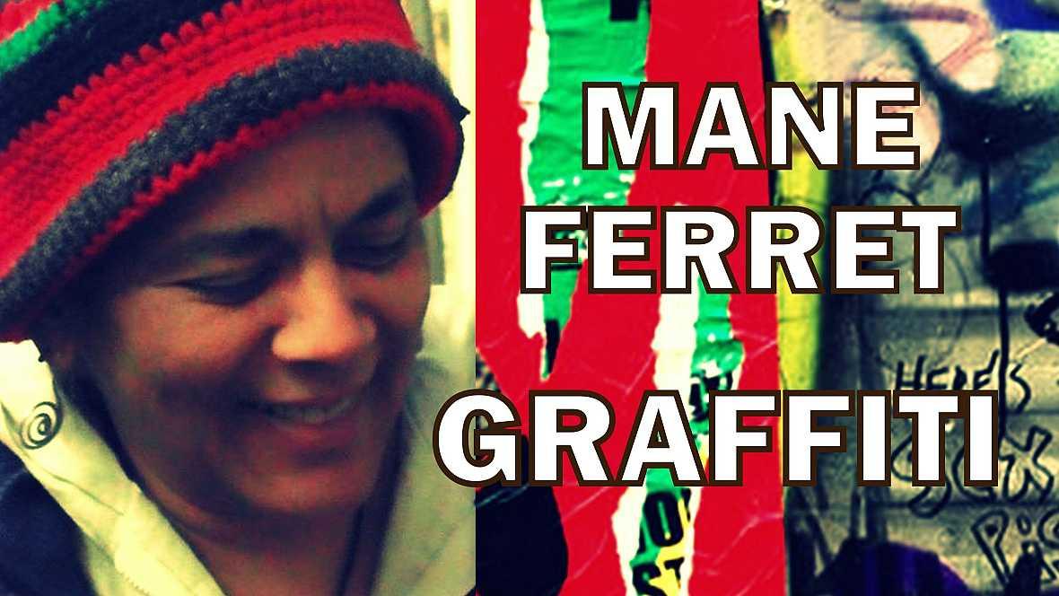 Ritmos étnicos - Mane Ferret - 23/10/16 - Escuchar ahora