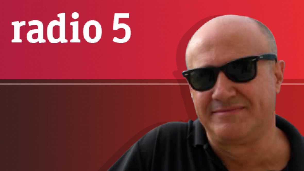 Canciones prohibidas -  'Doctor Jimmy' The Who - 23/10/16 - Escuchar ahora
