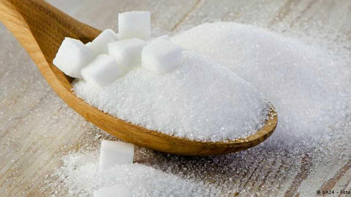 No es un día cualquiera - Azúcar y obesidad - Escuchar ahora