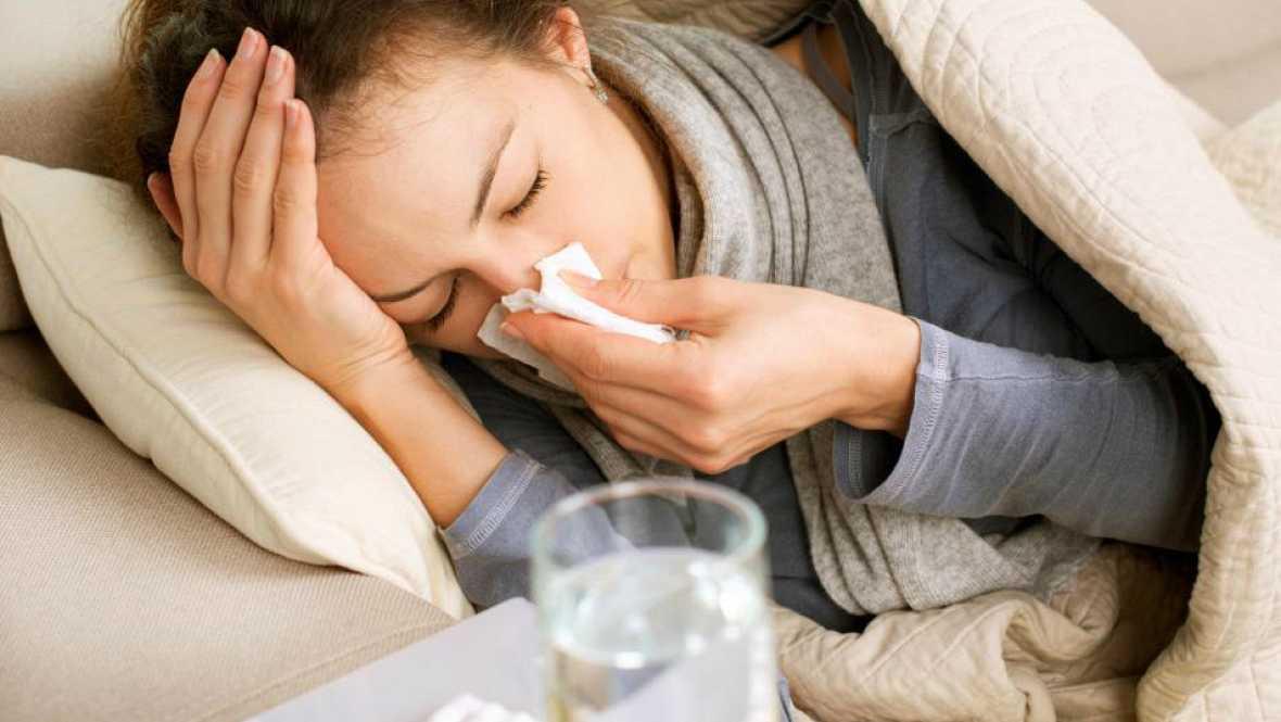 No es un día cualquiera - Mitos del resfriado II - Escuchar ahora