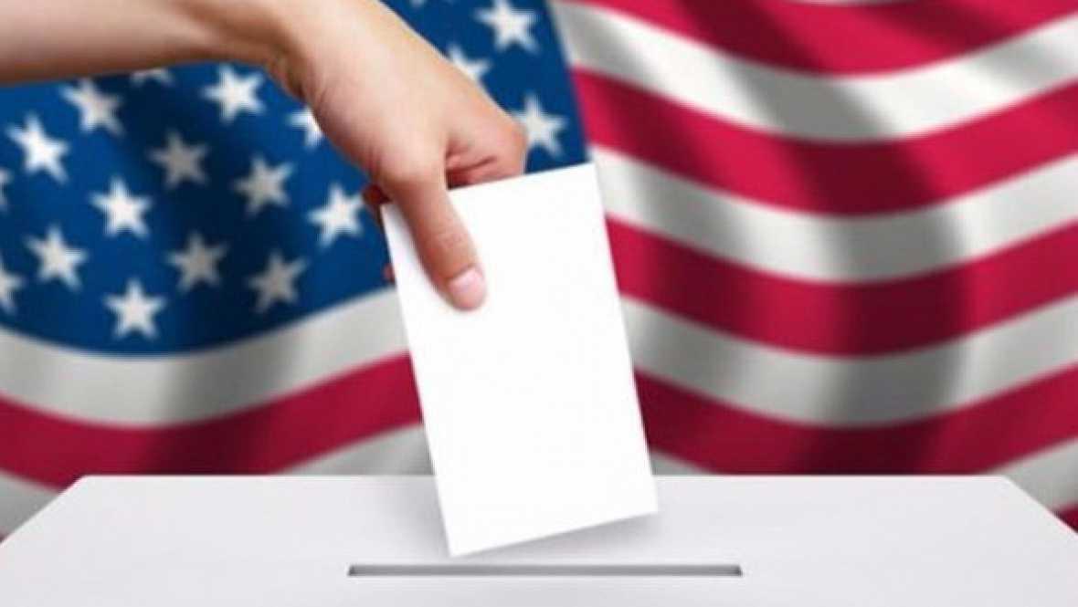 No es un día cualquiera - Elecciones en Estados Unidos - Escuchar ahora