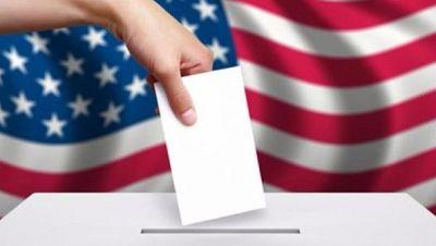 No es un d�a cualquiera - Elecciones en Estados Unidos - Escuchar ahora
