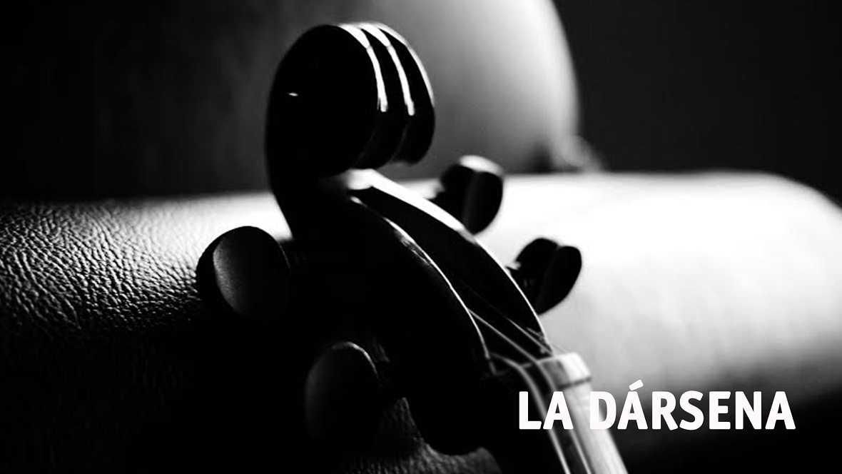 La Dársena - Adolfo Gutiérrez Arenas - 23/10/16 - escuchar ahora